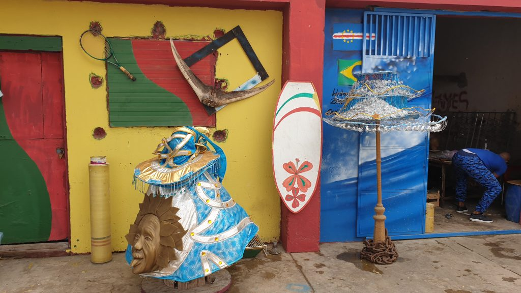 São Vicente - Capverde